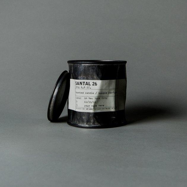 le labo santal 26 candle