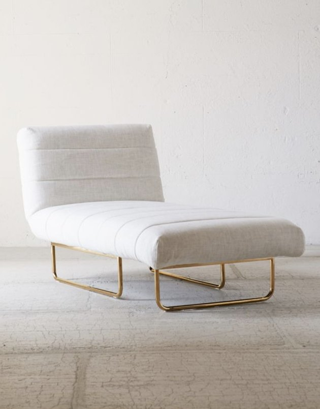 Urban Outfitters Oliver Sleeper Chaise