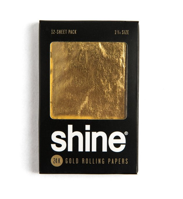 Shine Rolling Papers