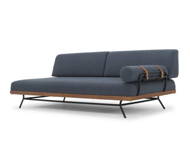 Corrigan Studio Simeon Chaise Lounge