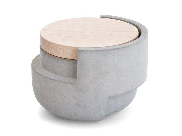 Beton Brut Container