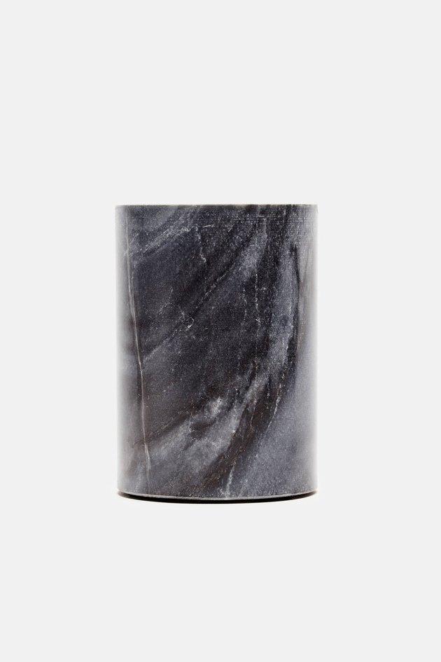 marble wine chiller