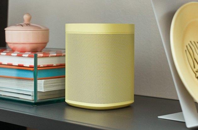 sonos hay speaker