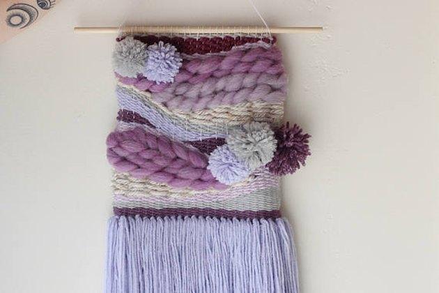 rug hanging