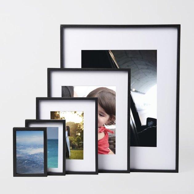 Frameology photo frames