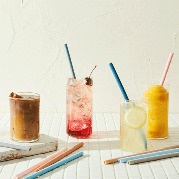 food52 reusable straws
