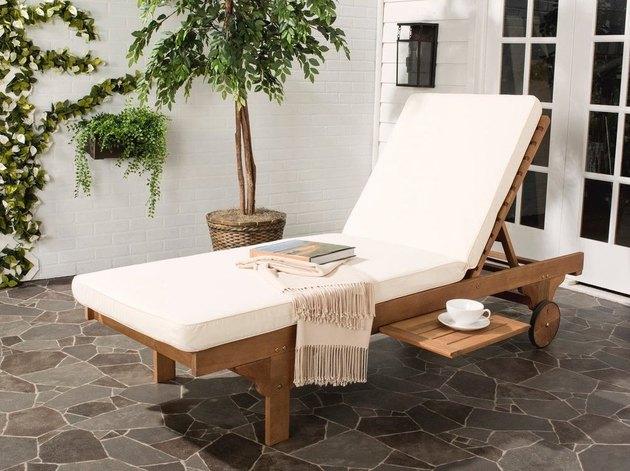 allmodern safavieh lounge chair