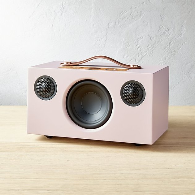 Audio Pro Addon C5 Dirty Pink WiFi/Wireless Speaker