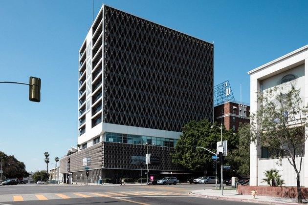 Iris Alonzo loft - American Cement Building