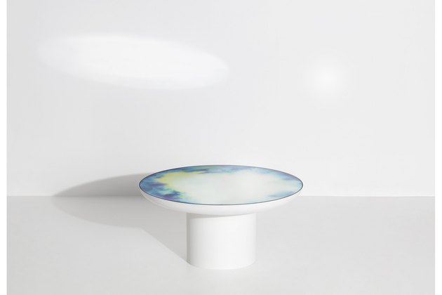 zodiac inspired table from Petite Friture