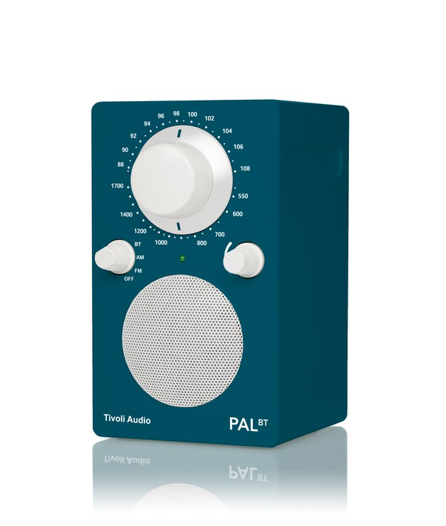 tivoli bt speaker