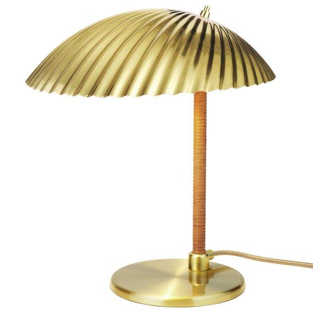 Gubi Shell Lamp, $689