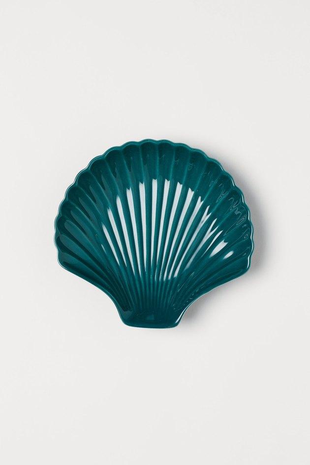 H&M Shell Dish, $5.99