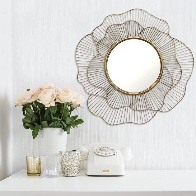 Stratton Home Wall Mirror, $111.49