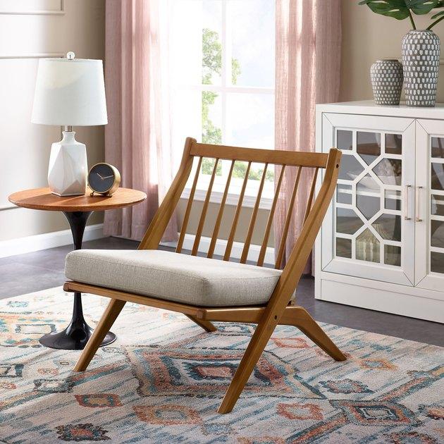 Carson Carrington Danderyd Armless Accent Chair, $164.79