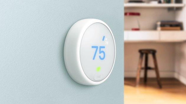 amazon thermostats