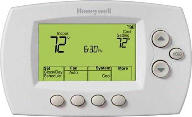 amazon honeywell thermostat
