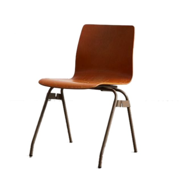 urban outfitters leather chair