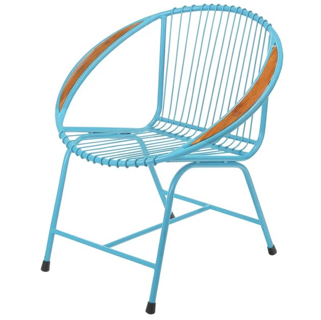 Brayden Studio Swider Patio Chair