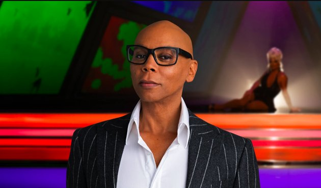 self expression and authenticity by rupaul