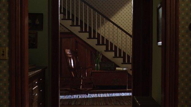 Beetlejuice stairs 1