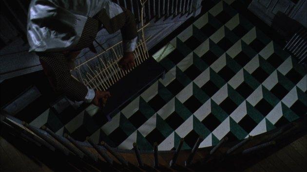 Beetlejuice stairs 3