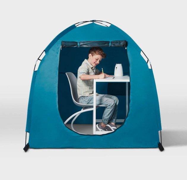 target pillowfort tent