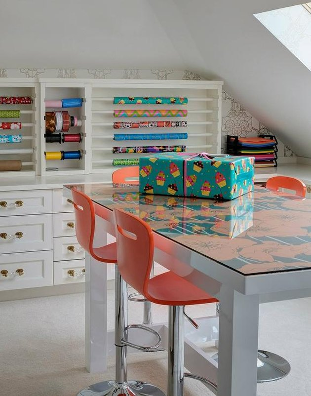 contact paper for countertops under glass top