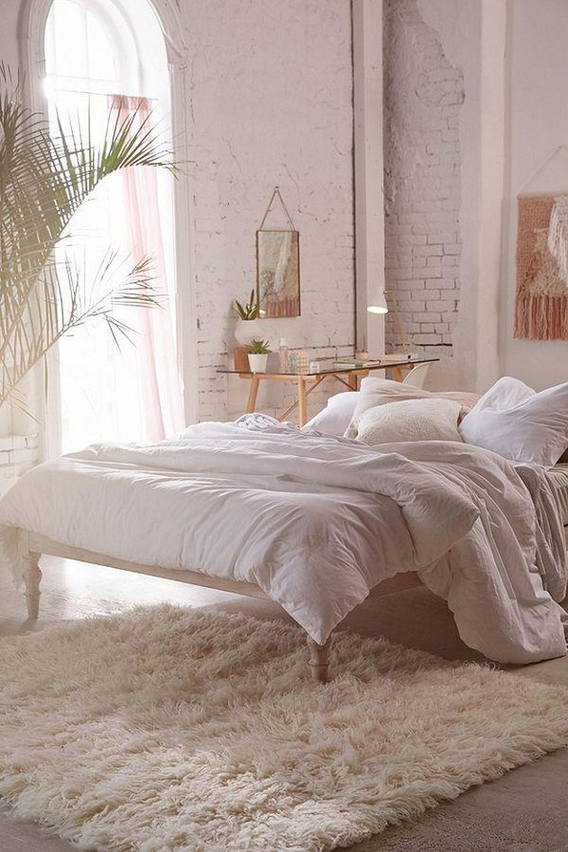 Urban Outfitters New Furniture Collection Is A 70s Boho