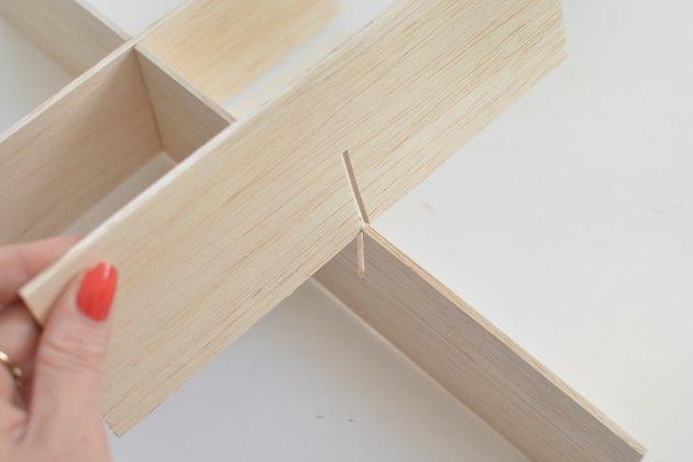Diviseurs de tiroir bricolage