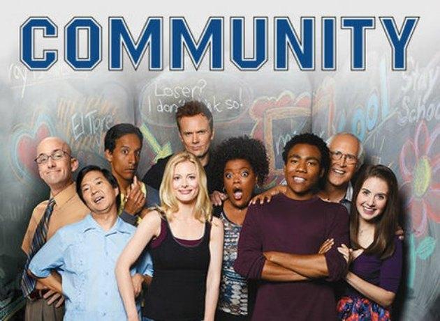 community tv show