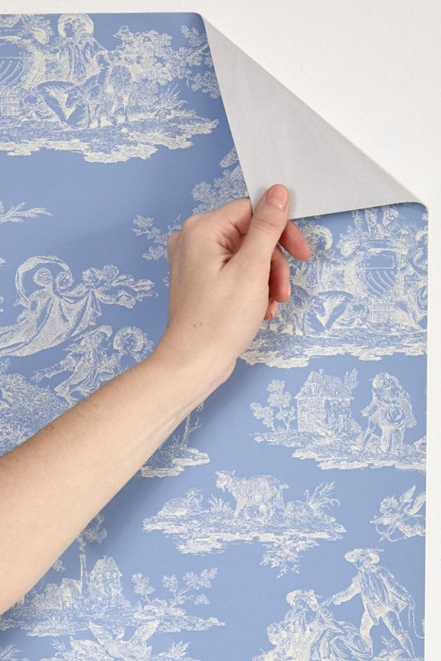 Laura Ashley x UO Removable Wallpaper, $39