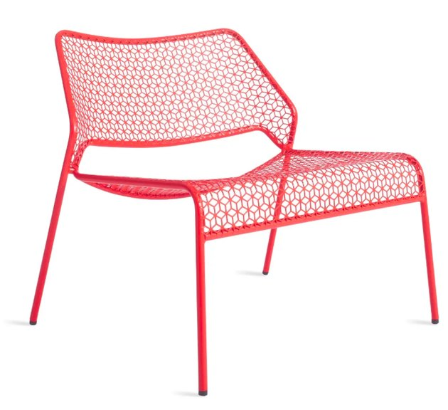 Blu Dot Hot Mesh Lounge Chair, $299