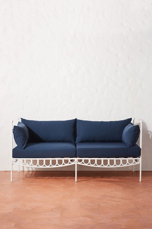 Anthropologie Parker Sofa, $1,998