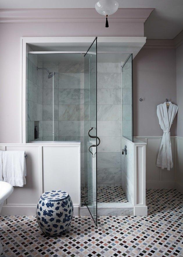 maison de la luz bath
