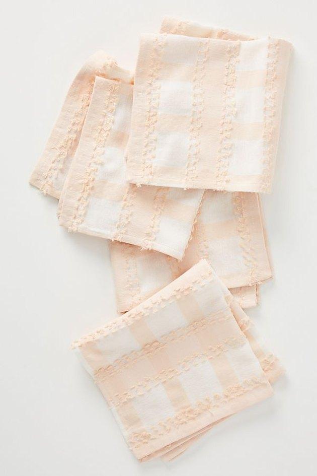 bailey anthropologie napkins