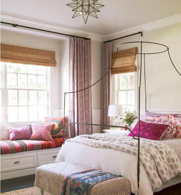 6 Ways to Avoid Wasting Money on Window Treatments
