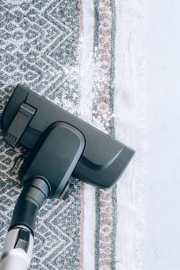 The Best Homemade Carpet Cleaner Recipes