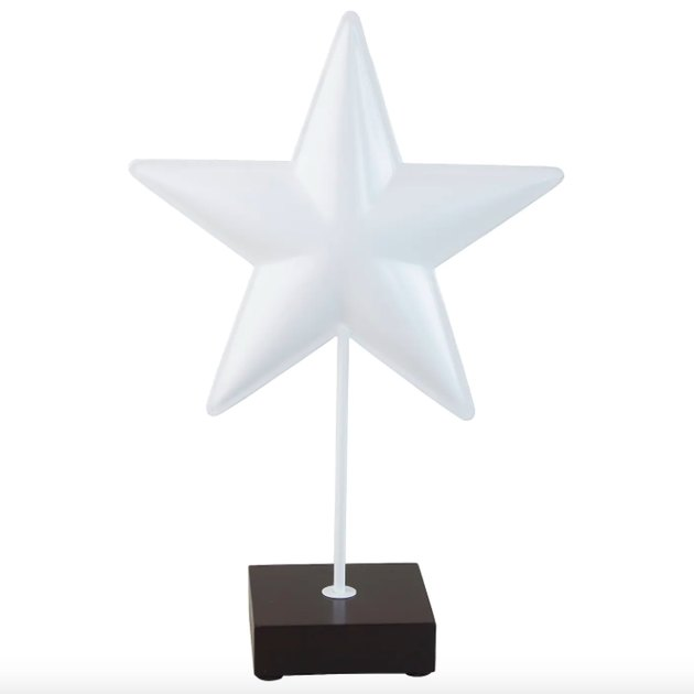 Lindrande Decorative Star, $12.99