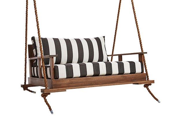 Southern Komfort Faulkner Porch Swing, $4,795