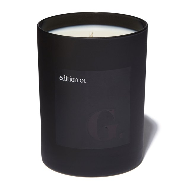 Goop Scented Candle Edition 01 - Church