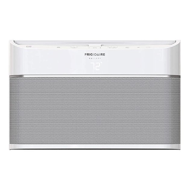 Frigidaire 12,000 Btu Cool Connect Smart Window Air Conditioner
