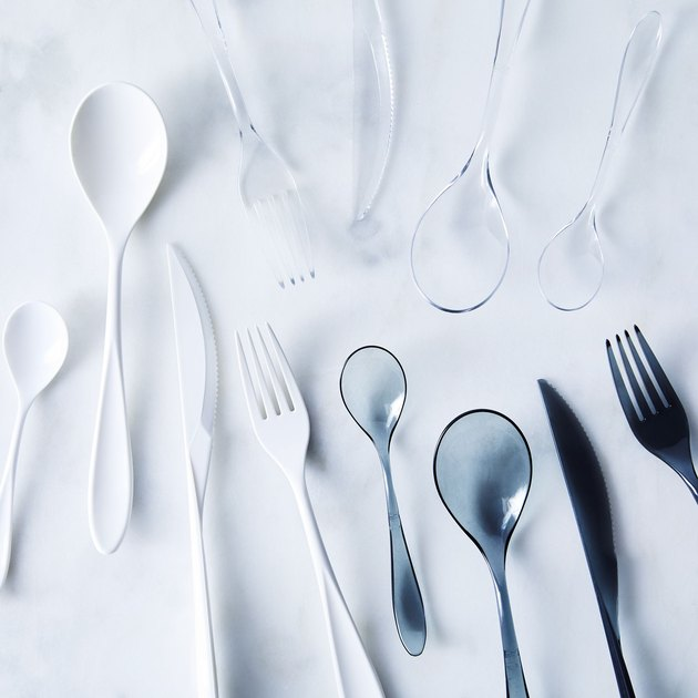 outdoor flatware