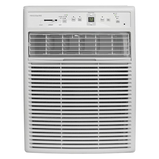 Frigidaire FFRS1022R1 10000 BTU 115-volt Slider/Casement Room Air Conditioner