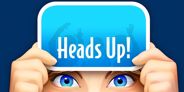 heads up virtual zoom games