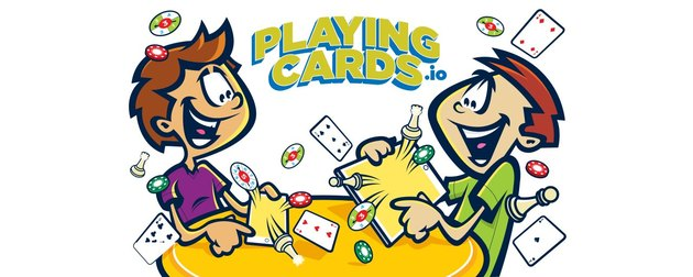 playing cards io virtual zoom games