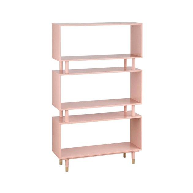simple living 3-shelf bookshelf