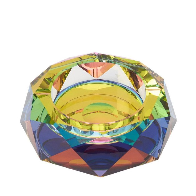 Regenbogen Modern Crystal Ashtray