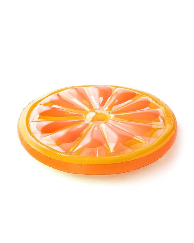 Ban.do Orange Slice Inflatable, $28.99