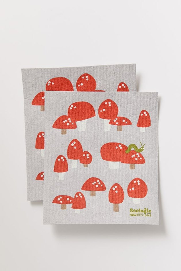 Urban Outfitters swedish dish cloth